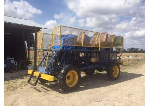 SWAMP BUGGY / WOODS BUGGY / QUAIL BUGGY